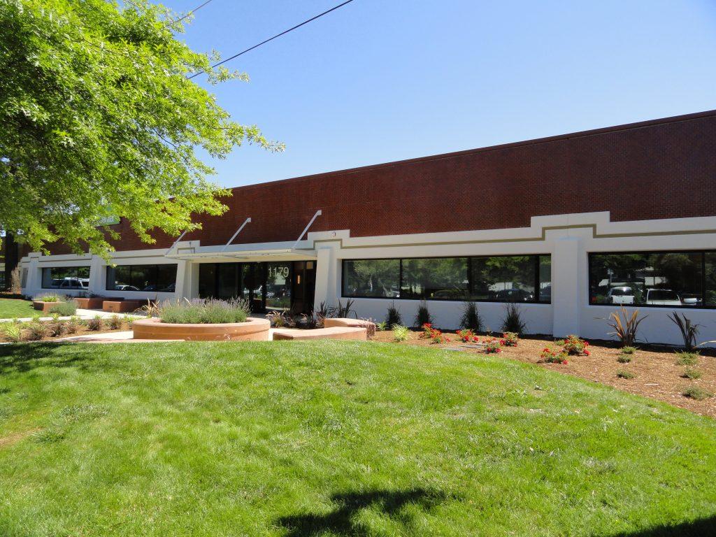WEb Installed Alarm Monitoring System in Petaluma Health Center