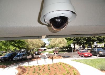 Petaluma Health Center Salient Video System