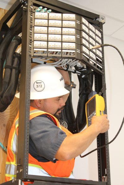 Professional Telecommunications Contractor