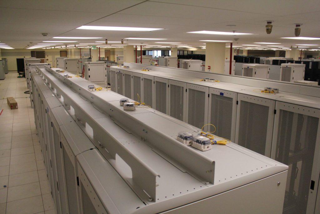 Telecommunication Data Centers