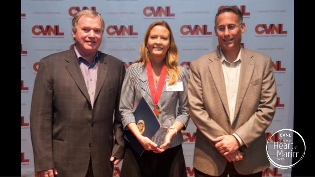 WBE Got Corporate Philanthropy Awards