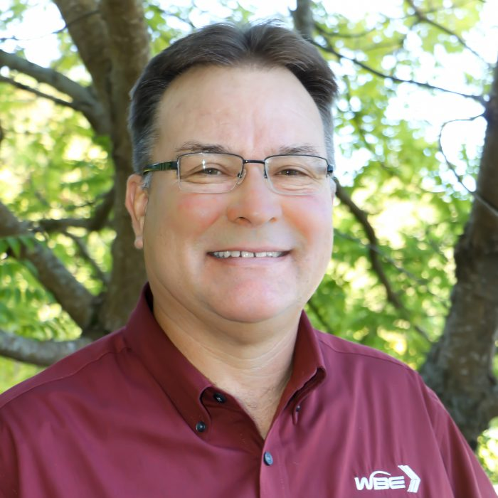 Kevin Bradley