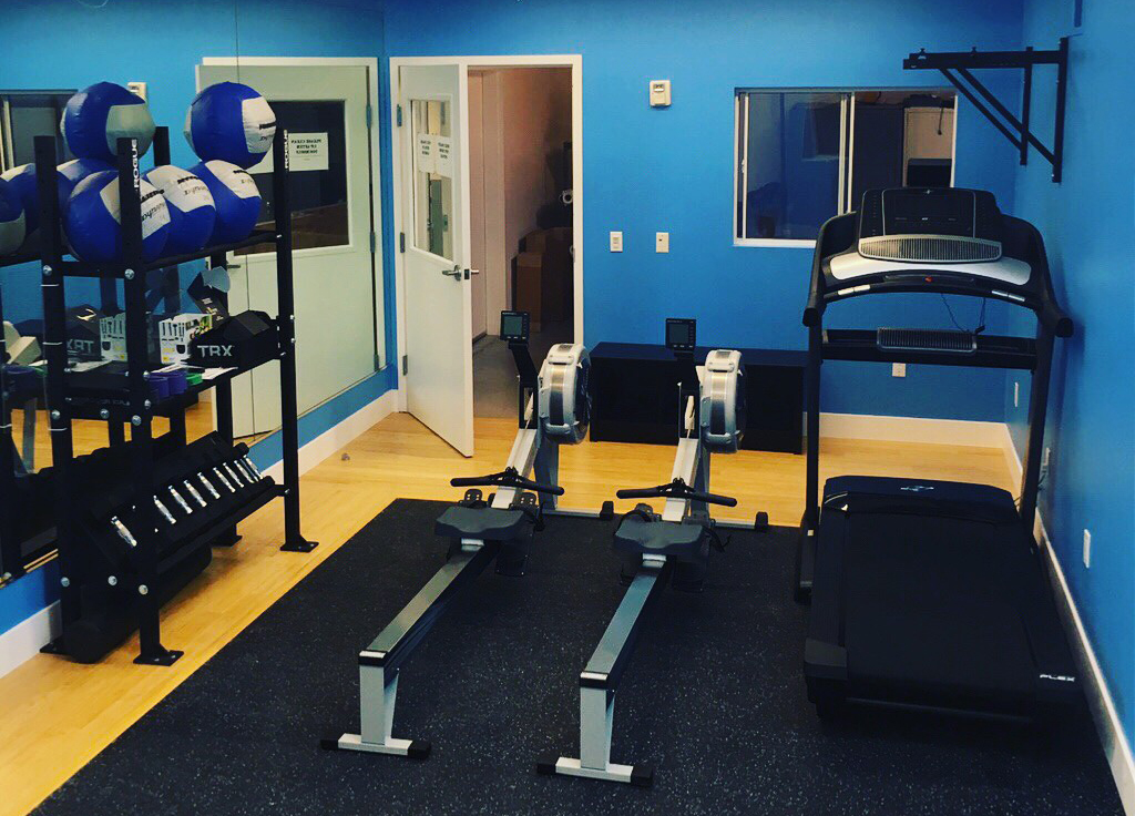 Gym - Healthiest Companies in the North Bay