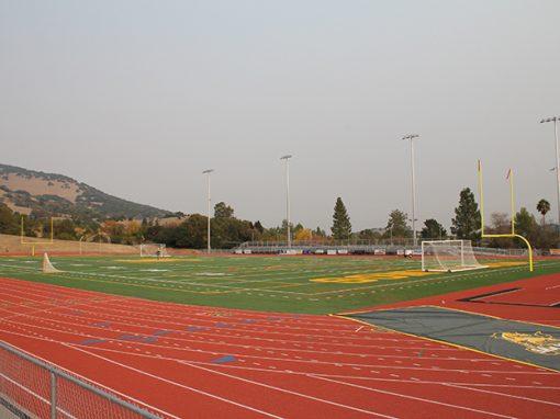 San Marin High School