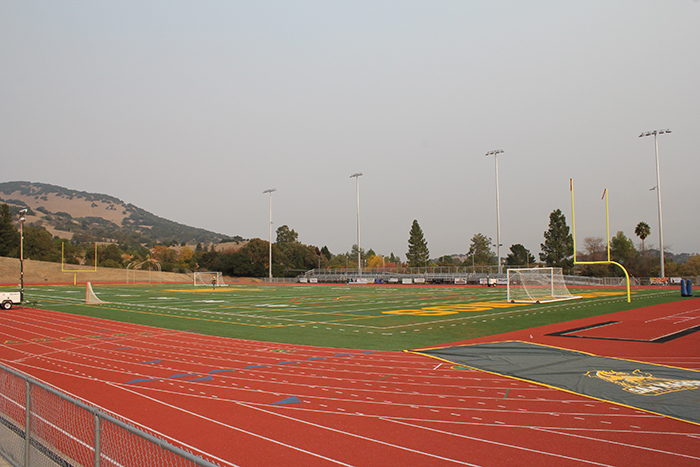 San Marin High School