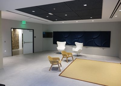 Tenant Improvement Including State Of The Art Lighting Fixtures/Lighting Controls