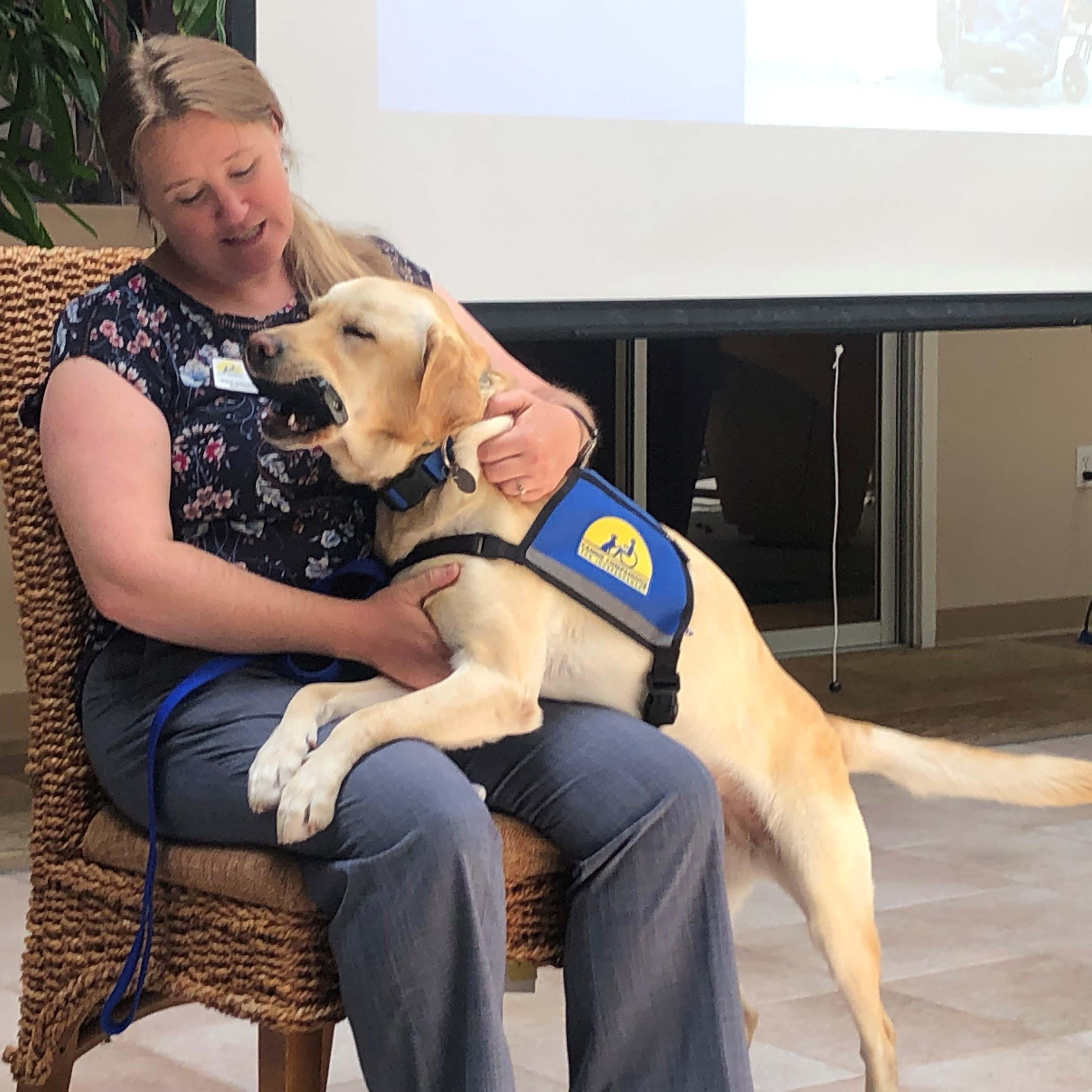 Canine Companions Organization