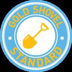 PG&E Gold Shovel Standard