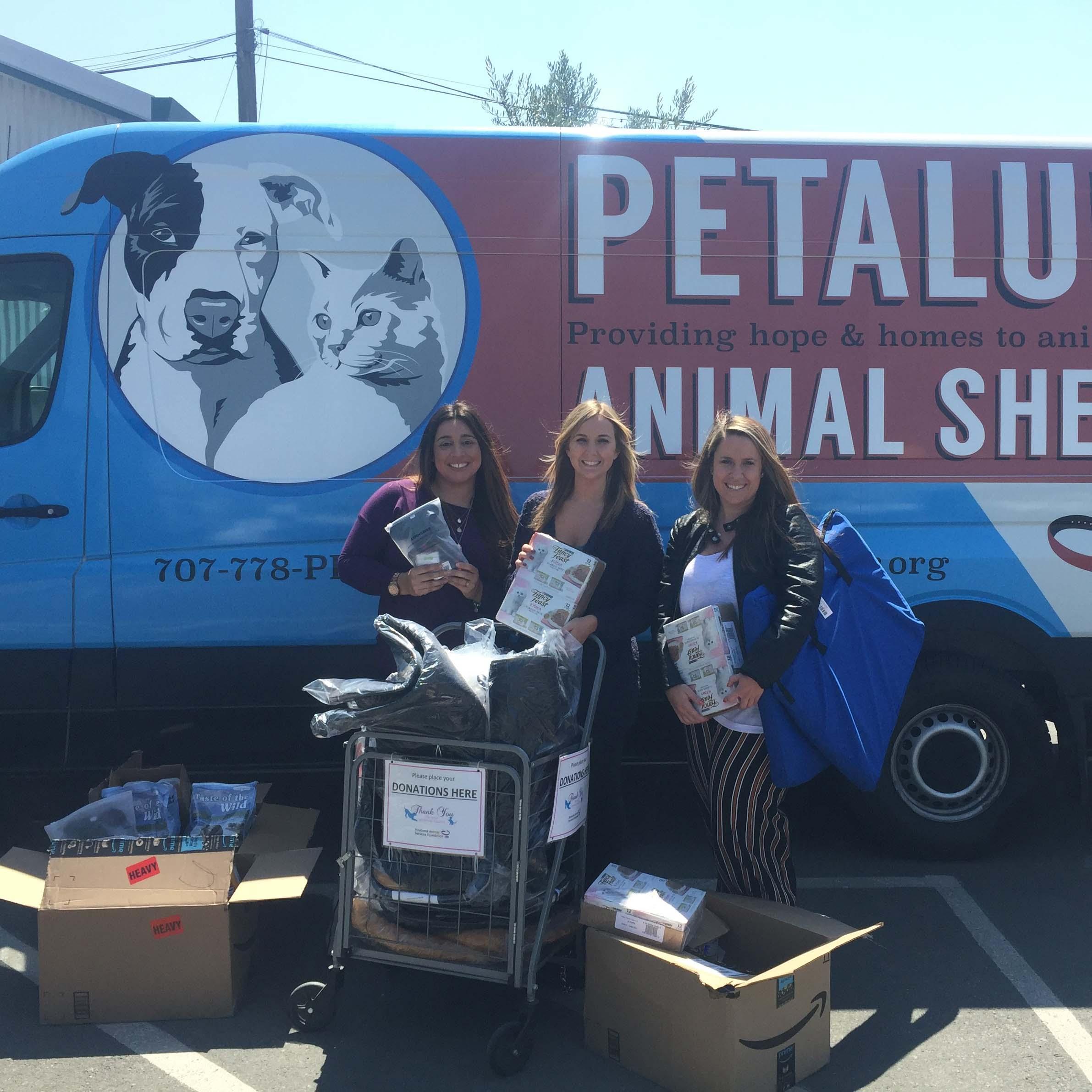 Petaluma Animal Services