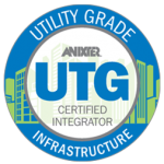 Utility Grade Infrastructure - Technology Platform