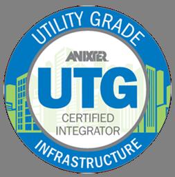 UTG Certified Integrator
