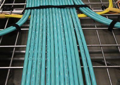 Telcom Installation For Kaiser Permanente In Pleasanton
