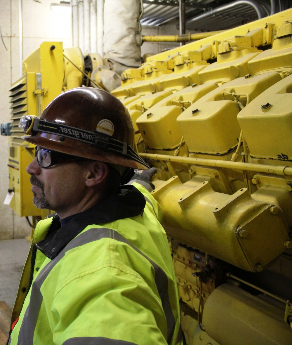 Electrical Shutdowns And Preventive Maintenance Systems