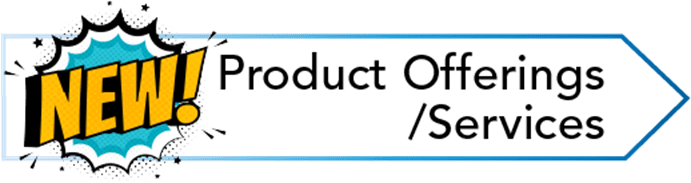 Product Offerings