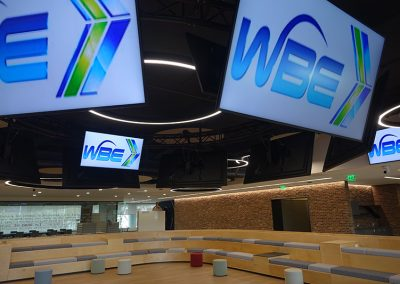 SAP Conference Room