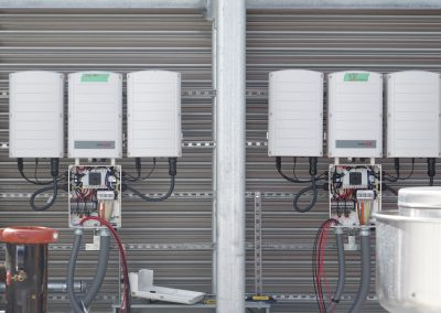 Highly Efficient Passive Cooling System