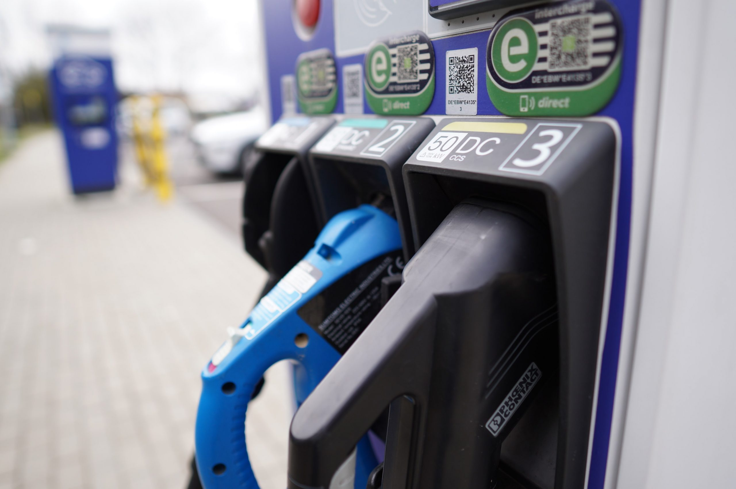 wbe electric vehicles